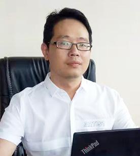 张友军/总经理助理