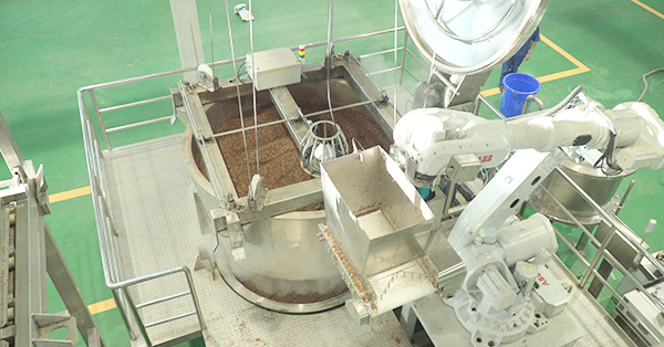 酿酒设备生产