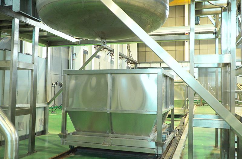 机械酿酒设备